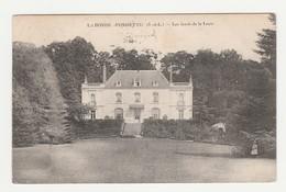 La Bonde-Fondettes.37.Indre Et Loire.Les Bords De La Loire.1910 - Fondettes