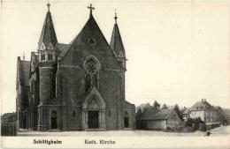 Schiltigheim - Kath. Kirche - Frankreich
