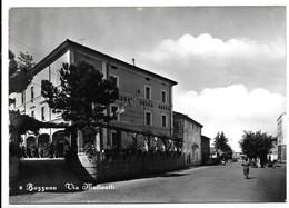 Bazzano (Bologna). Via Matteotti. - Bologna
