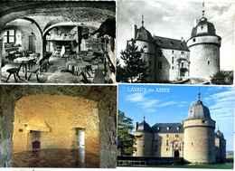 Lavaux-Sainte-Anne : 6 Cartes Neuves - Rochefort