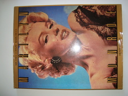 MARILYN MONROE Par Michael Convay Et Mark Ricci. Ed. Henri Veyrier - D.L. 1984 - Cinéma/Télévision