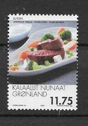 2005 MNH  Greenland, Postfris** - 2005