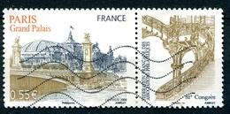 FRANCE    N° : 4215 - Francia