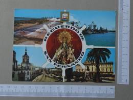 SPAIN - VARIOS ASPECTOS -  SAN FERNANDO -   2 SCANS  - (Nº25887) - Cádiz