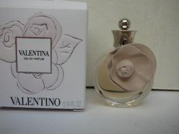 """VALENTINO"""" VALENTINA """" MINI  EDP 4 ML  SUPERBE  LIRE ET VOIR !! - Miniatures Modernes (à Partir De 1961)"""