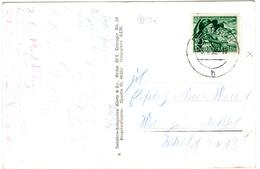 Dt. Reich 684 Y EF Portogenau Auf Foto- Ansichts- Postkarte V. Delitzsch 1939 - Briefe U. Dokumente