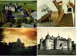 Lavaux-Sainte-Anne : 8 Cartes Neuves - Rochefort