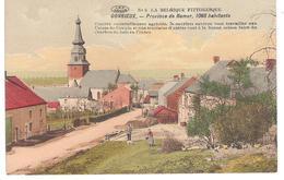 Gonrieux  Province De Namur , 1068 Habitants - Dinant