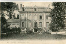 SANVIC - France