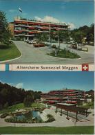 Altersheim Sunneziel - Meggen - LU Lucerne
