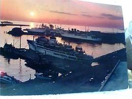 CIVITAVECCHIA  PORTO NAVE SHIP FERRY  VB1968 GW5081 - Civitavecchia