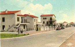 Narbonne-plage...edit Morina..no.169...les Villas - Narbonne
