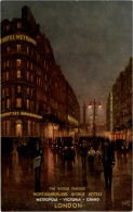 London - Northumberland Hotel - London