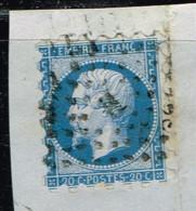 A9b- N°14 Piquage Susse - 1853-1860 Napoléon III