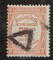 A9b-N° 47  Sans Défaut Cote 70 Euros - 1859-1955 Oblitérés