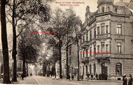 Vaals Kurhaus Rond 1910 - Vaals