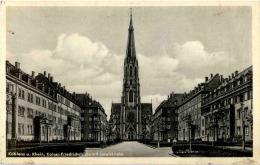 Koblenz - Kaiser Friedrichstrasse - Koblenz