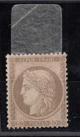 France Yv. 56 * - 1871-1875 Ceres