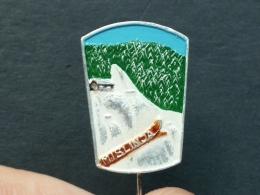 Z 234 -MISLINJA, SLOVENIA, Alpinism, Mountaineering, Climbing - Alpinism, Mountaineering