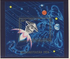 HONGRIE 1974  BLOC  MARS 7  YVERT N°B110  NEUF MNH** - Space