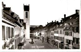 Frauenfeld - TG Thurgovia