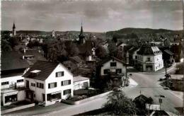 Frauenfeld - Kurzdorf - TG Thurgovia