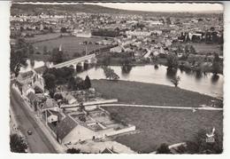 18 - St-amand-montrond - Vue Aérienne - Pont Sur Le Cher - Saint-Amand-Montrond