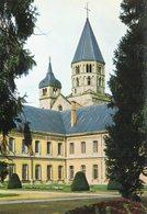 71 - CLUNY - Abbaye De Cluny. Clocher De L'Eau Bénite Et Tour De L'Horloge - Cluny