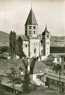 71 - CLUNY - L'Abbaye (XIIe S.). - Cluny