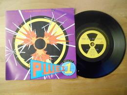 P.w.e.i. - Def.con One - 1988 - 45 Rpm - Maxi-Single