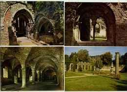 Villers-la-Ville : 11 Cartes Neuves - Villers-la-Ville