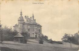 Wanlin - Le Château - Houyet