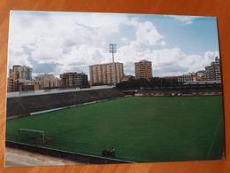 Povoa De Varzim Stadium Cartolina Stadio Postcard Stadion AK Carte Postale Stade Estadio - Calcio