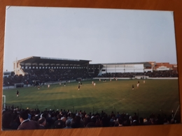 Espinho Stadium Cartolina Stadio Postcard Stadion AK Carte Postale Stade Estadio - Calcio