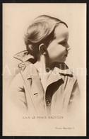 Postcard / ROYALTY / Belgium / België / Prins Boudewijn / Prince Baudouin / Unused / Photo Marchand - Koninklijke Families