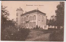 Bekkevoort. Kasteel Berkenhof - Bekkevoort