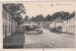Weillen. Fond Du Village - Belgique