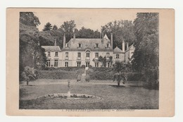 Fondettes.37.Indre Et Loire.Beaumanoir. - Fondettes