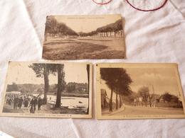 A Vendre 3 Cartes Postales De Neuilly Sur Marne Tout Petit Prix De Départ Voir Scan - Neuilly Sur Marne