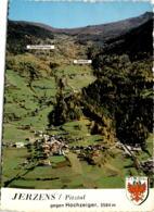 Jerzens - Pitztal - Gegen Hochzeiger (57804) - Pitztal
