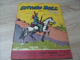 Samedi Jeunesse N° 15 : Sitting Bull - Samedi Jeunesse