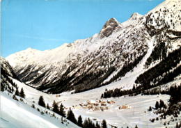 Plangeross Im Pitztal - Tirol (867) - Pitztal