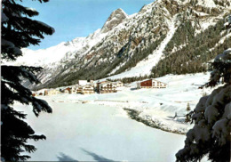 Plangeross Im Pitztal - Tirol (1859) - Pitztal