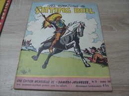 Samedi Jeunesse N° 24 : Sitting Bull - Samedi Jeunesse