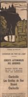Chemins De Fer De L'Est (Signet- - Marque-Pages