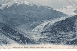 137 - Ghiacciaio Dei Forni - Italia