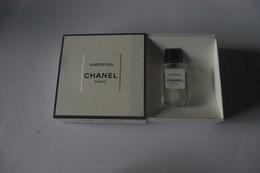 MINI CHANEL EXCLUSIF GARDENIA - Miniatures Modernes (à Partir De 1961)