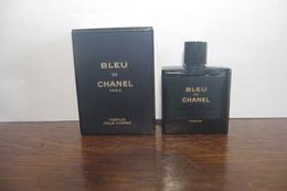 MINI CHANEL BLEU PARFUM POUR HOMME/NEWS - Miniatures Hommes (avec Boite)