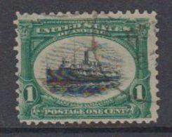 USA 1901 East Lake Navigation 1v Used (41059A) - Usati