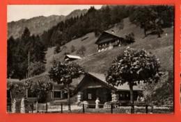FKF-04 Champéry,Chalet Source De Lumière. Circulé 1948. Sartori - VS Valais